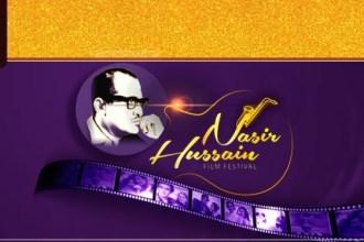 Zee Classic presents the 'Nasir Hussain Film Festival'