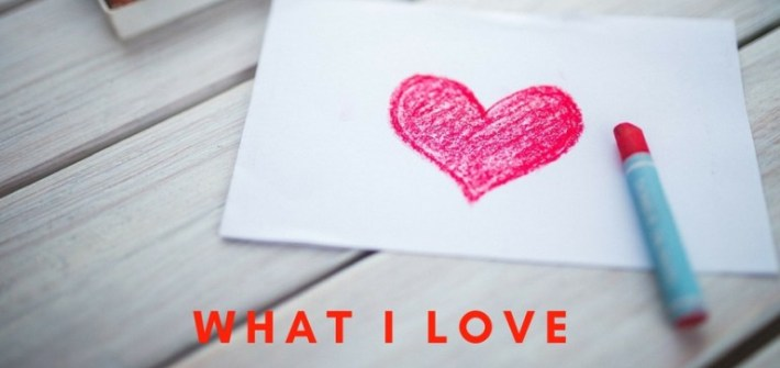 5 Great Reasons To Love Yourself