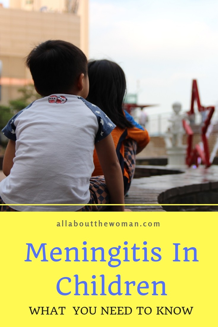 Meningitis in children – what you need to know