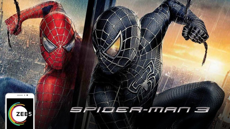 How does Sam Raimi's Spiderman Trilogy Hold up today