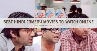 Best Hindi Comedy Movies To Watch Online