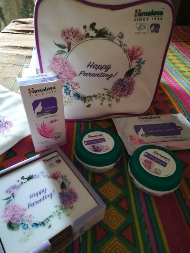 Pregnancy Products You Can't Do Without
