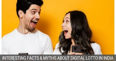 5 Interesting Facts & Myths About Digital Lotto In India