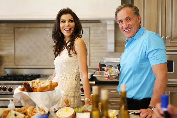 Real Housewives of Orange County - Season 8