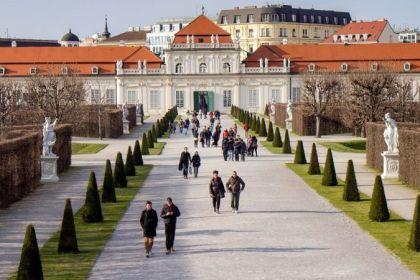 Public holidays in Vienna