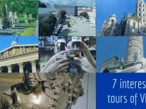 7 interesting tours of vienna