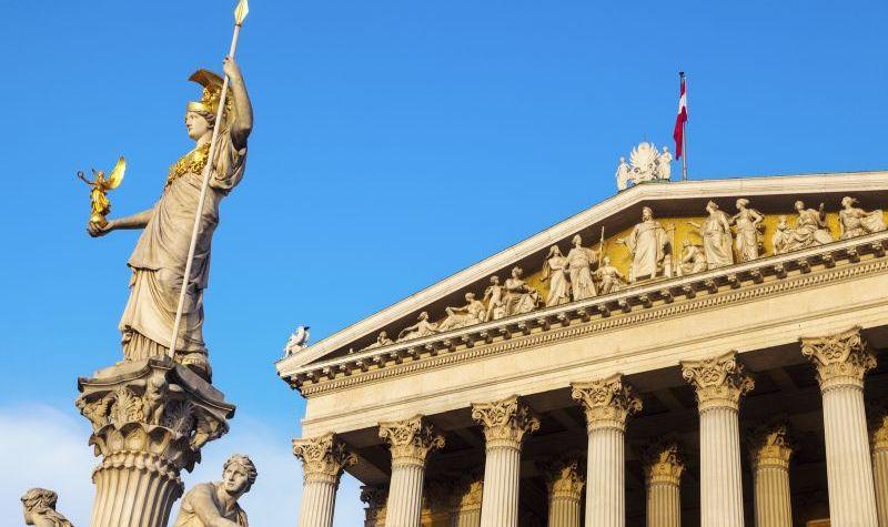Vienna City Highlights Walking Tour