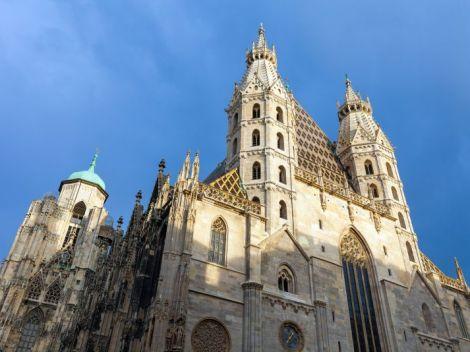 Vienna Hidden Gems near St. Stephen's and Old University