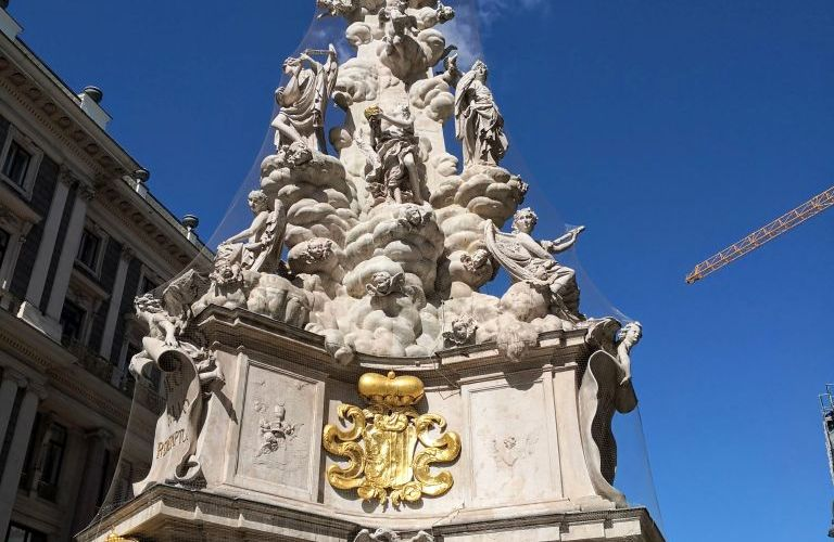 Vienna Plague Column