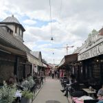 Food, Coffee, and Market Small Group or Private Walking Tour in Vienna
