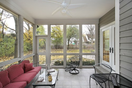patio rooms, sunrooms