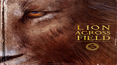 Enjoy new KSHMR music today in his inspirational The Lion Across The Field EP.