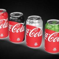 Coca-Cola celebra 130 años con nueva campaña 'Taste The Feeling'