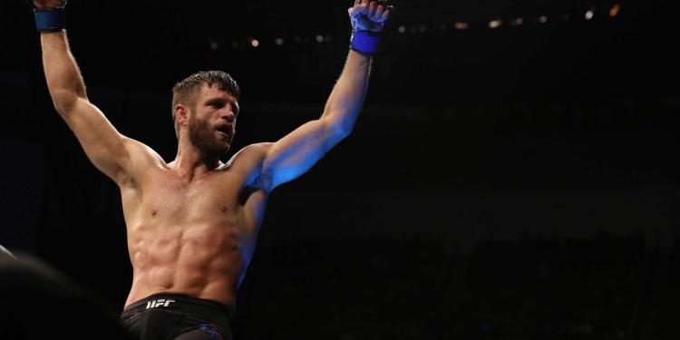 Photo Via UFC.com