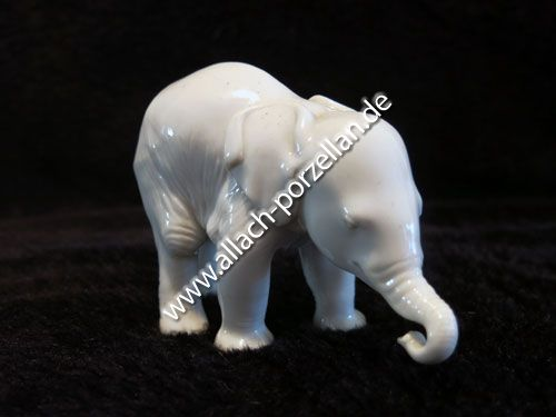 3 Elefant stehend