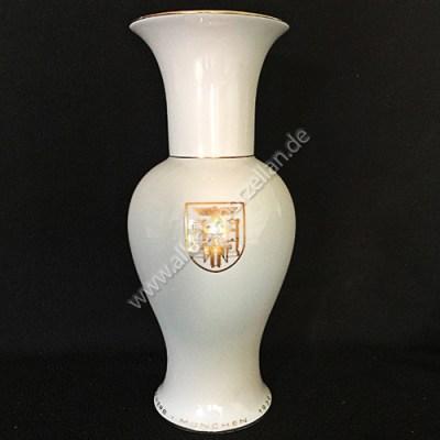Rosenthal #1093-5 Vase zum Blumenschmuck Wettbewerb 1939 München