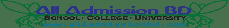 All Admission BD Logo