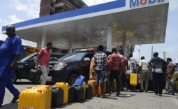 Image result for Akure residents lament fuel shortage