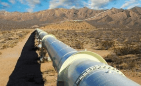 Image result for Uganda, Tanzania to hire adviser on oil pipeline financing