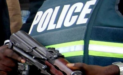 Policewoman shoots her husband for not picking her calls