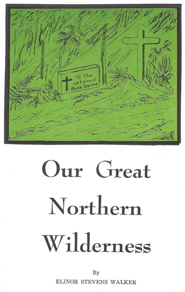 Our Great Northern Woods book