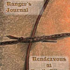 Wilderness Ranger Journal cover