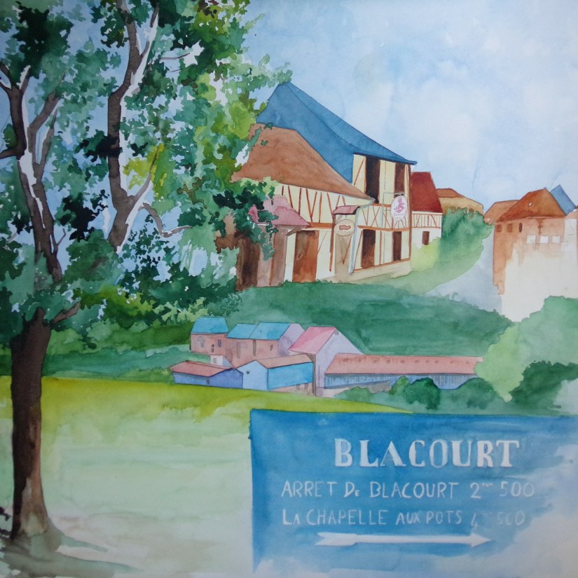 Blacourt