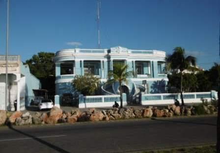 villa cienfuego