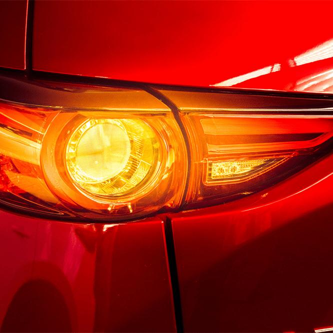 LED Turn Signal Blinker Lights Bulbs Installation Guide for Toyota 4Runner