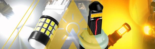 LED Turn Signal Lights Bulbs FAQ