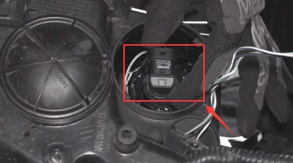 2019 2020 Dodge Ram 1500 High Beam Headlight Removal Upgrade Change Replace Halogen Headlamp