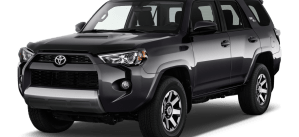 Toyota 4runner off road suv LED Headlights Installation