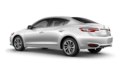 Acura ILX Bulb Size Guide - LED Lights Replacement