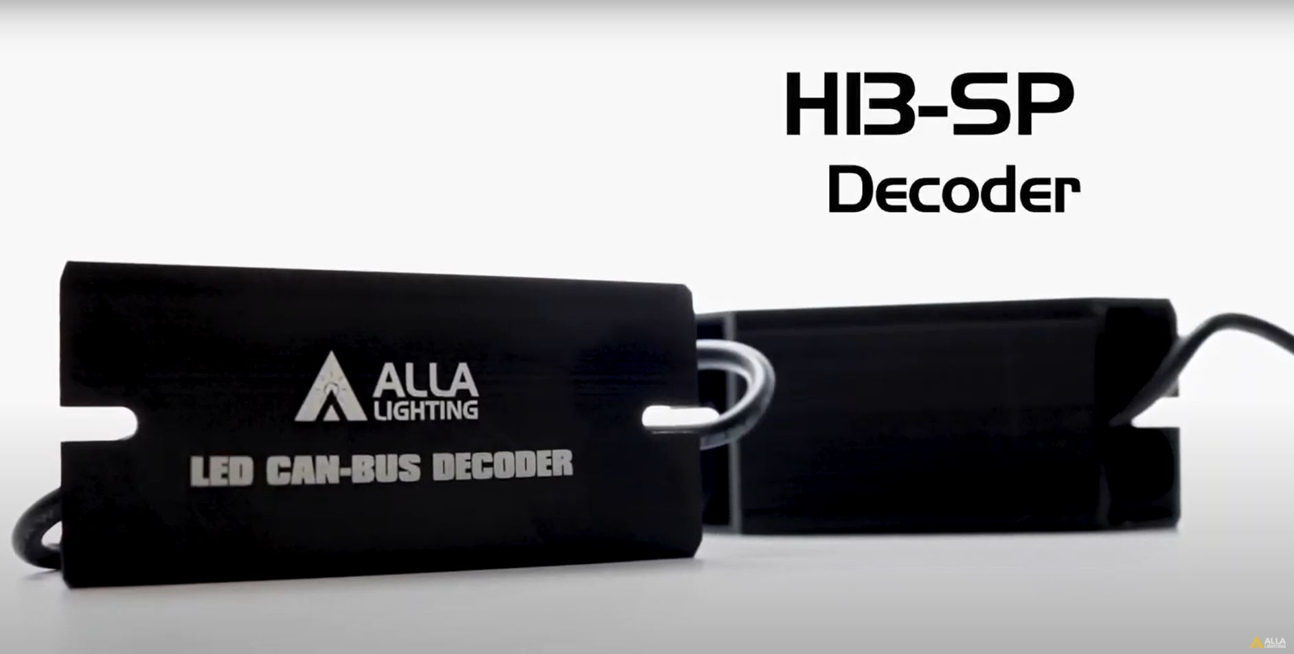 canbus LED decoder