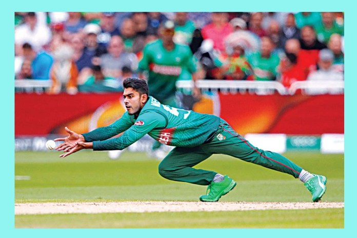 Do not get wickets, if the team wins, I am happy-Miraz