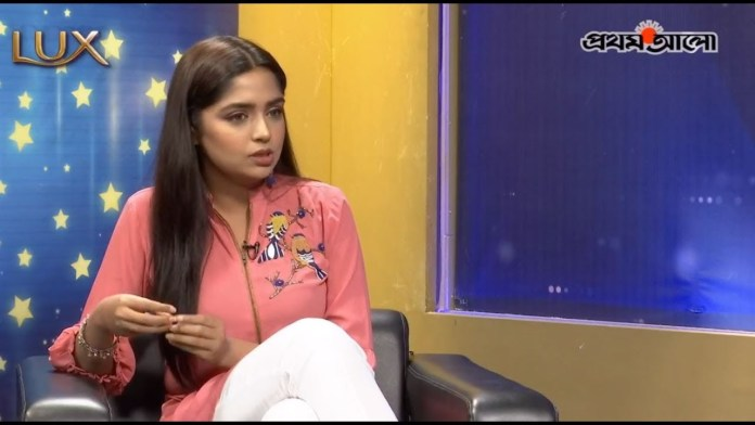 Jannatul Sumaiya Himi is a Bangladeshi Actress