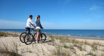 Bicycle Rentals & Tours