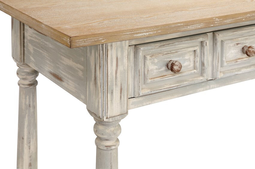 Lafarge Console Table All American Furniture Buy 4