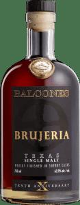 Balcone's Brujeria