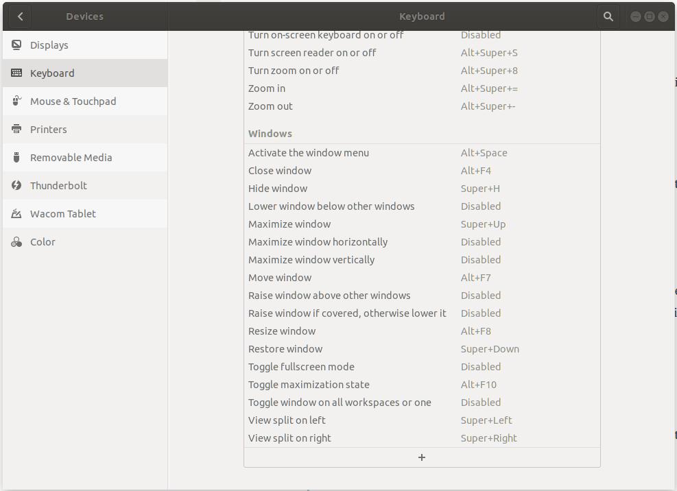 Taking a screenshot on Ubuntu like a Mac – Allan J  Bogh