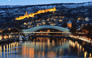 Nightlife in Tbilisi | allandaboutqa