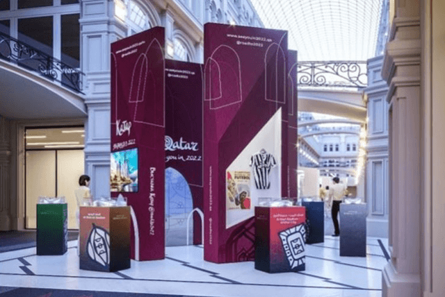 Qatar 2022 | allandaboutqa
