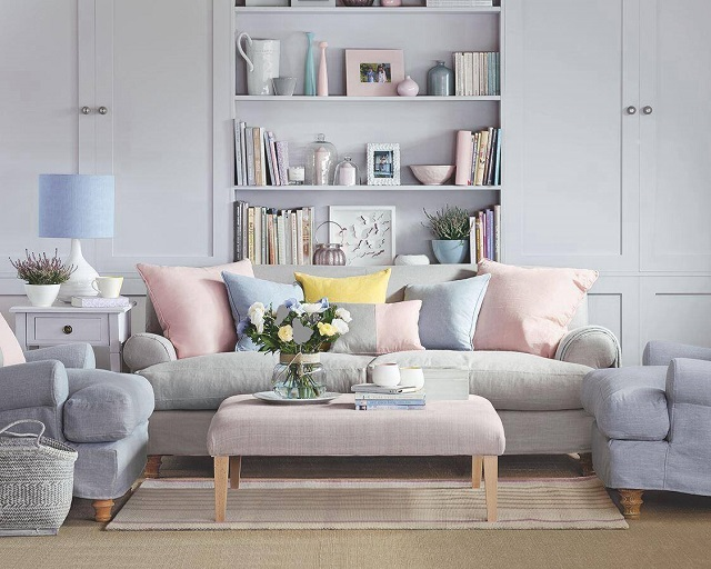 Mix-Match-Pastel-Home-Decor-and-Contemporary-Lighting_2