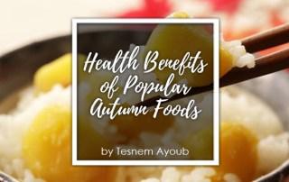 autmn foods