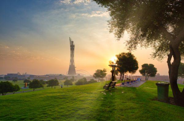 Feed-worthy spots in Qatar