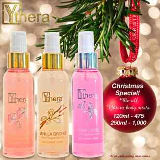Design -Ythera – christmas special offer poster