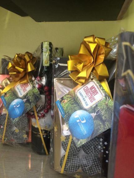 Gifting solutions - Christmas gifting