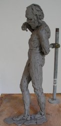 Figure_Sculpture_Study_9_by_hollows_grove