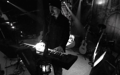 "Allan James - Live webcast song ""BOUNDLESS"" from Doors to Somewhere"