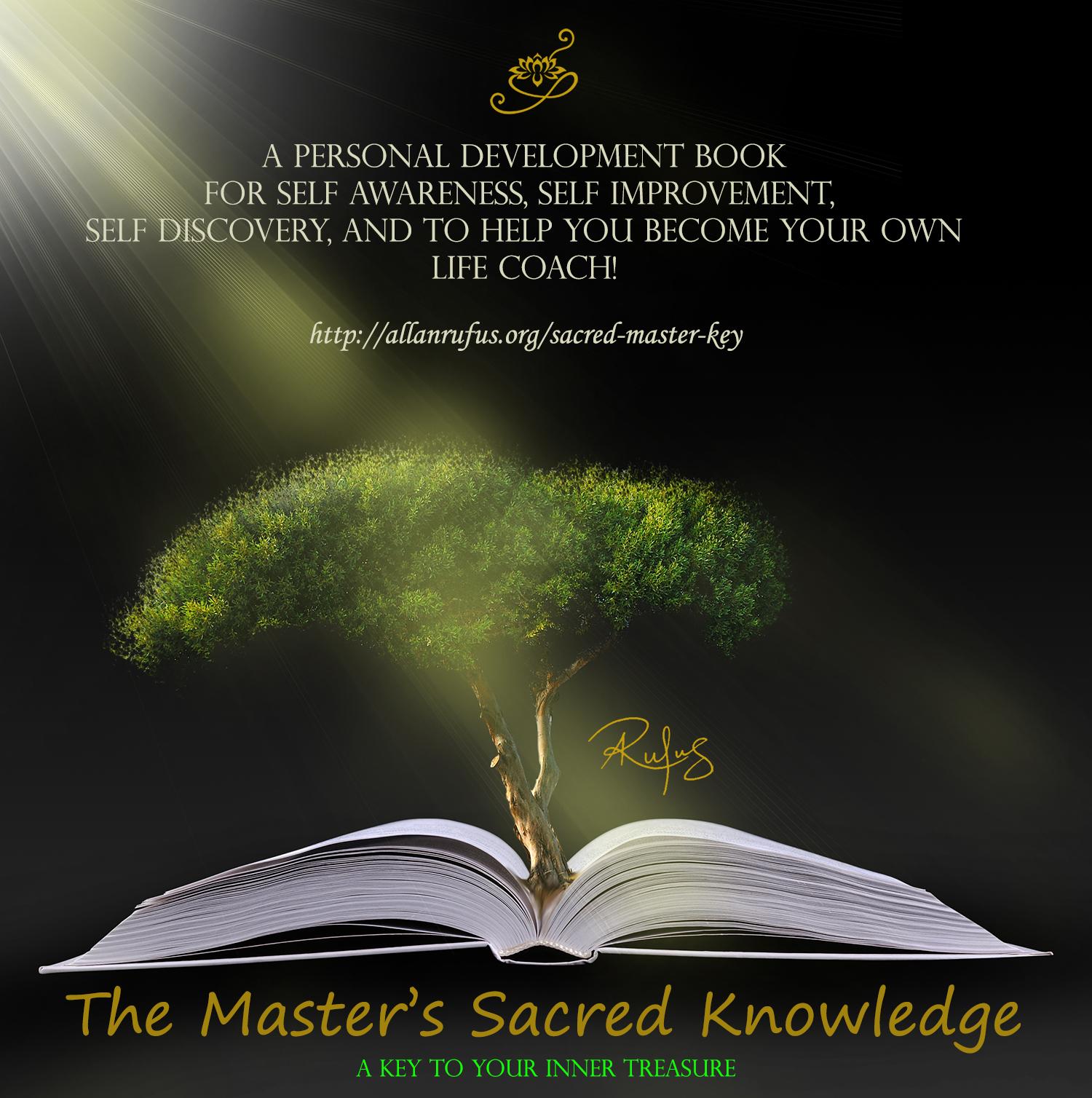 A Personal Development Book For Self Awareness Self